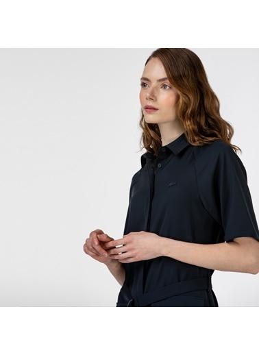Lacoste Kadın  Elbise EF0114.14L Lacivert